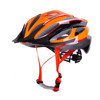 Light up led helmet, good looking CE approved bicycle helmet