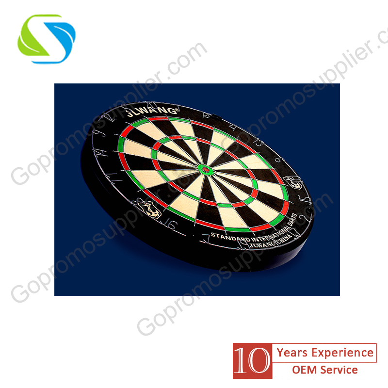 Fashion coin operated dart boards