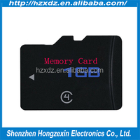China market memory card , sd card 128gb wholesale for mp3 / cell phone / camera