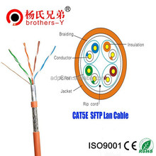 supply cheap price high quality cat7 cable 1000ft shenzhen factory