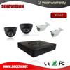 no moq oem h.264 diy 4ch dvr kit cctv dvr kit