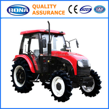 YTO 4 wheel drive 50HP orchard tractor