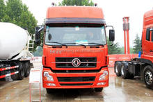 6*4 AWD 420hp Dongfeng truck DFL4251A2 tractor truck