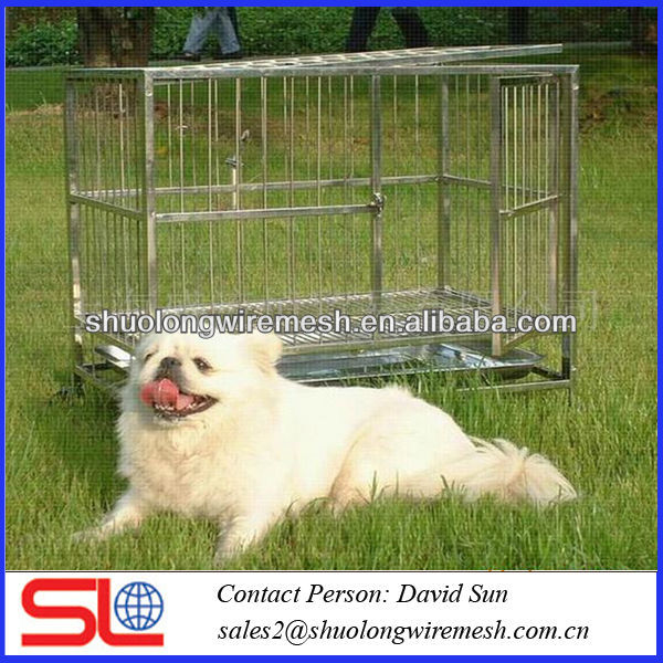 Weld Household pet cage,little animal cage ,
