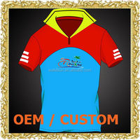 Custom promotional advertisement polo shirt printed golf shirt designer men polo pants