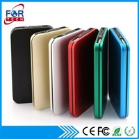 Nice Design Patented Power Bank Battery Pack Cell Charging Station 4000mAh Made in China