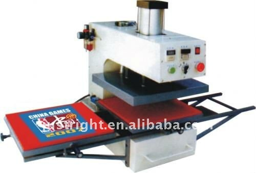 Pneumatic Cap Sublimation Press Machine