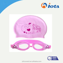 Good resilience properties Silicone rubber material for swimming class equipment IOTA351-30
