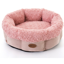 2018 new design dog bed pet bed dog items