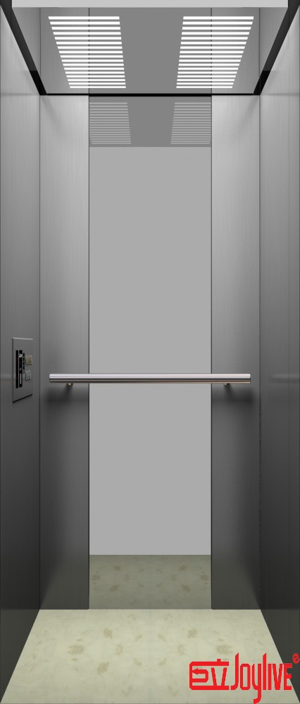 Home Elevator Lift with Hydraulic for Outdoor using