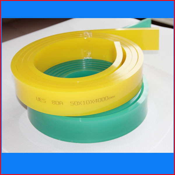 squeegee material for Electronic PCB screen printing
