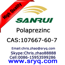API for gastric ulcers Polaprezinc, high quality Cas 107667-60-7 Polaprezinc