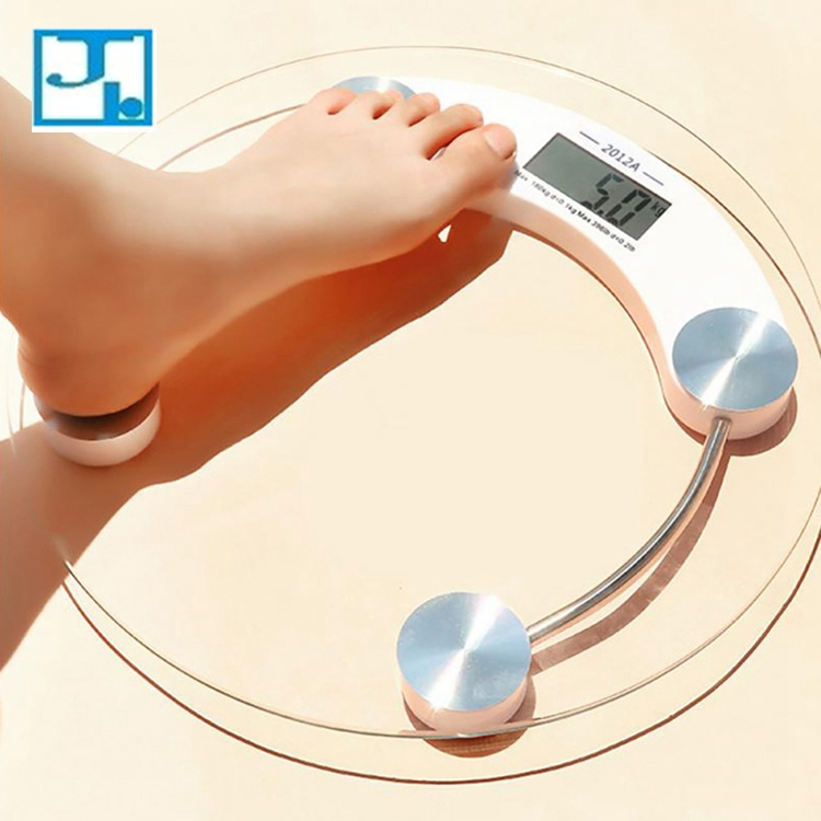 Wholesale Health Glass Electronic Digital Body Weigh Machine