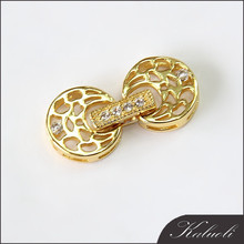 Direct factory wholesale 925 sterling silver clasp