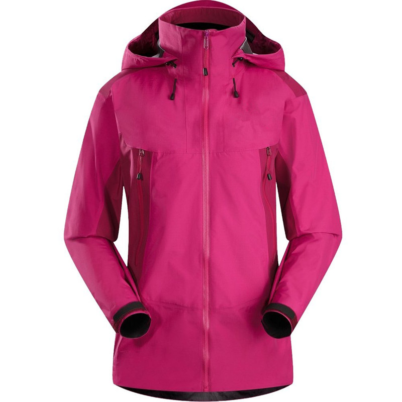 Fashion Winter Lady Ski Snowboard Jacket