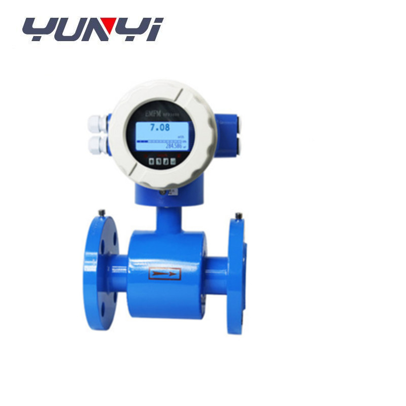 Nitrogen air gas digital mass flow meter