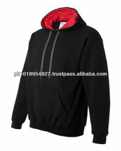 Mens plain hoody,clothing imported from Pakistan