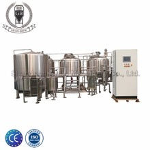 Stainless Steel The Beer Machine With Electrical Heating