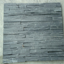 natural wall decorate stone culture gray flooring slate