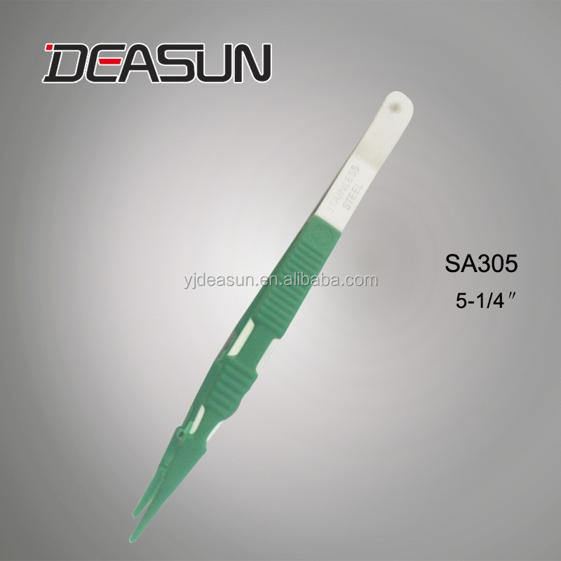 SA316 Disposable surgical iris scissors