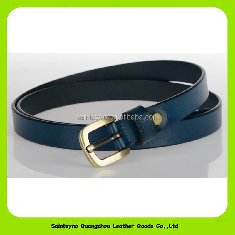 16263 Top brand the best slimming leather belt