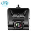Night Vision Dual camera Car Dash Cam With Wifi