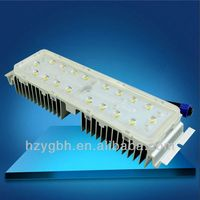 New Design outdoor led street light housing module