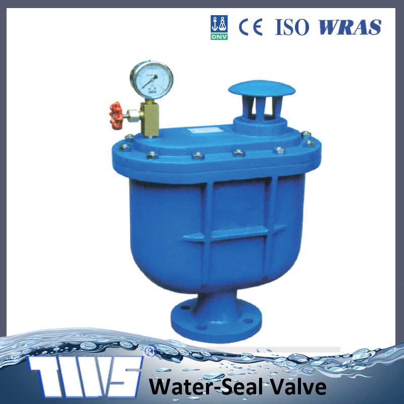 Low pressure air vacuum relief valve, air release valve