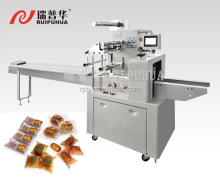 Cake Automatic Flow Packing Machine ZP-320