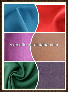 Hot selling 100% polyester mini Matt fabric textile