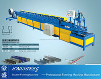 JF-809 Shelf column forming unit/shelf forming machine
