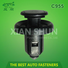 Automotive Plastic Fastener / Auto Clip / Car Spare Parts