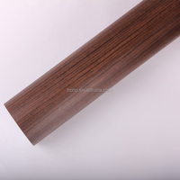 4ftx33ft wood grain vinyl car furniture wrap with great quality made in China