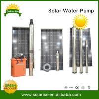Portable Solar Power Systerm Kits solar power fountain water pump