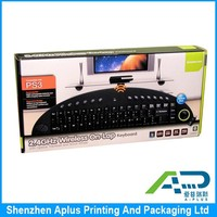 Strong material PC Keyboard packig box, Keyboard corrugated packing box