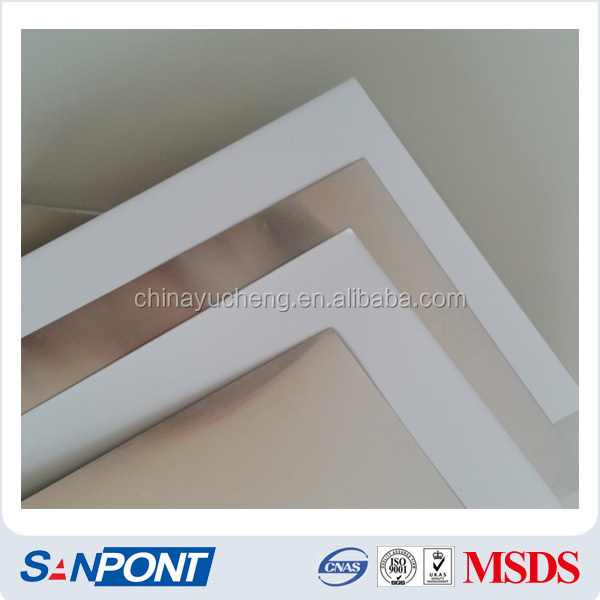 SANPONT Top Aluminum Foil Silica Gel Plate Company Looking for Agents