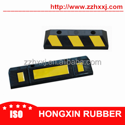 car/bus/truck rubber bumper block