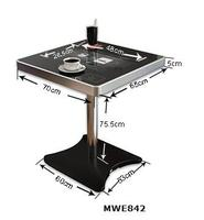 New design 21.5 inch touch screen table, bar/coffee/game interactive table