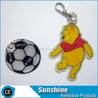 pvc keychain china craft ideas