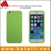 Hot Selling High Quality OEM Silicone Case for Apple Iphone 6 Original