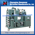 Reliable Insulation Oil Purifier, High Vacuum Transformer Oil Purification Machine, Waste Oil Regeneration Machine