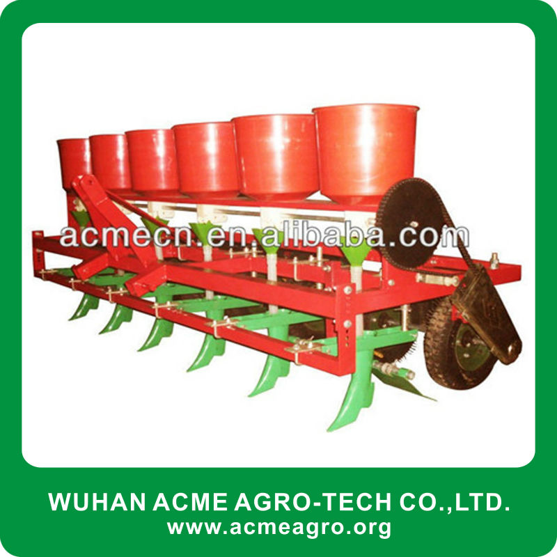 2BJ Series Tractor Mounted Onion Seeder Machine