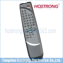 Top quality TV remote control use for JAC