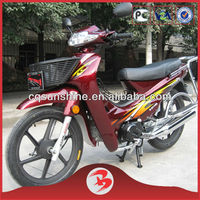 SX110-7 Sunshine Popular Gas Motorcycle 110CC