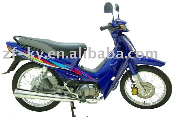 ZF110-8(VII) 110CC cub motorcycles Loncin motorbike