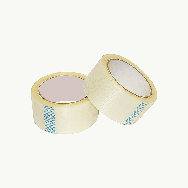 Strong adhesive bopp transparent packing tape jumbo roll