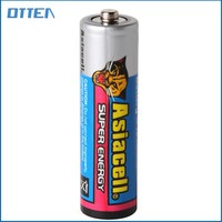 Otten R6P 1.5v dry cell battery cell