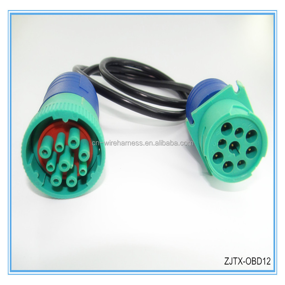 wire harness obd2 obd1 16 pin male and female connector are available in a great variety of models and sizes