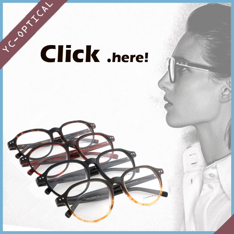 New optical eywear frame for wholesales