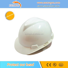 Types of 4 Points American Safety Helmet for Sale